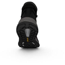 adidas TERREX Folgian Hiker Mid Gore-Tex Wandelschoenen Heren, core black/grey three/grey one